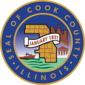 Cook County Home Value