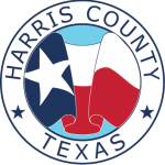 harris county home value