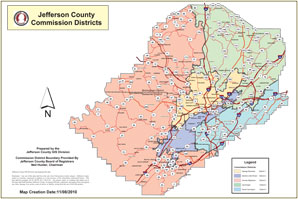 Alabama Property Appraisal
